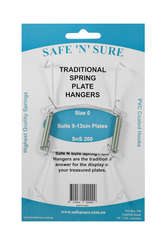 Traditional Spring Hangers product image